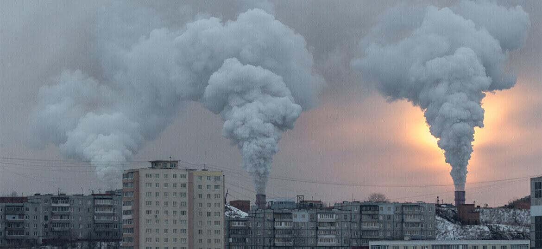 Biased air pollution threats!