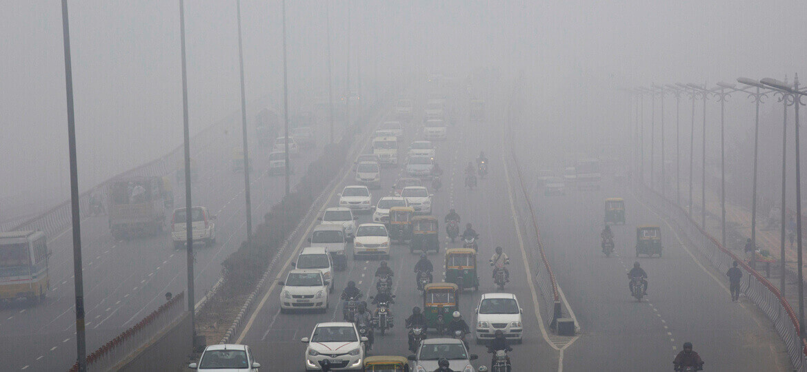 Ambient air pollution in Gujarat: a death threat to its citizens!