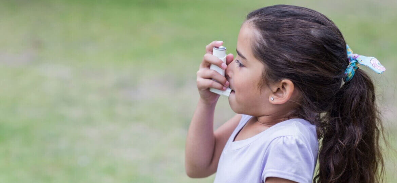 Indoor air pollution: Health impacts on children!