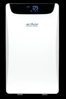 Air Purifier AC-260