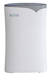 Air Purifier AC – 250 – Plus