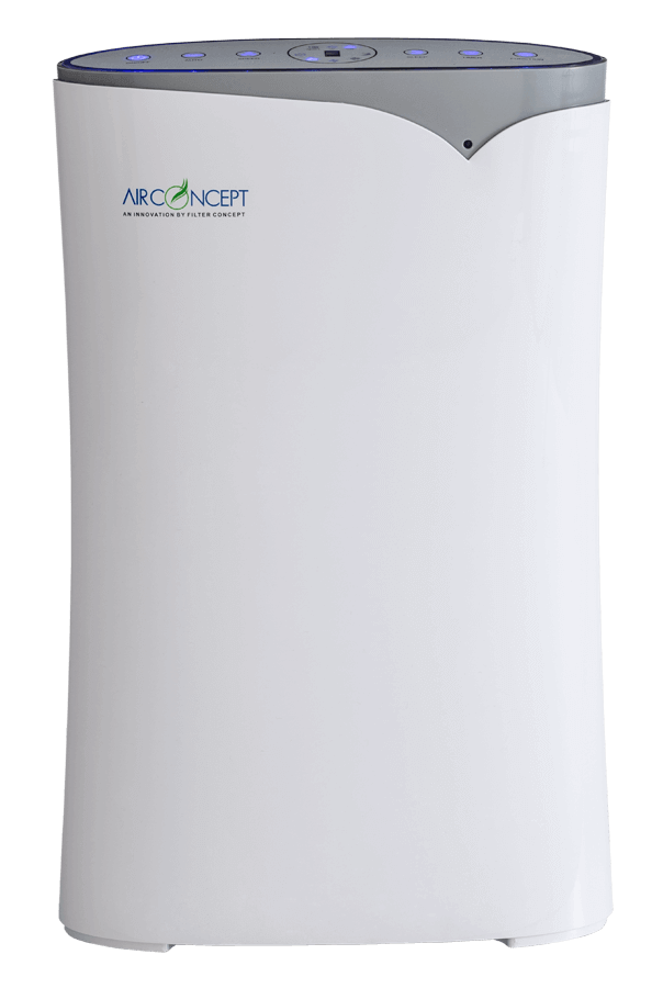 Air Purifier AC-250 Plus