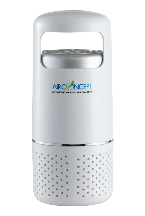 Car Air Purifier ACC - 7