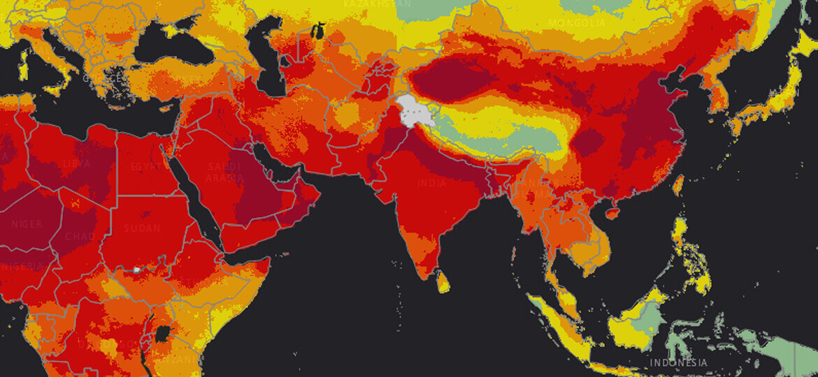 AIR QUALITY INDEX AND INDIA'S AIR POLLUTION