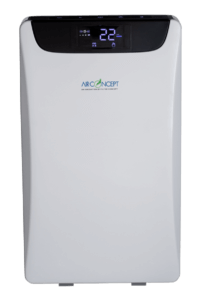 Air Purifier AC – 260