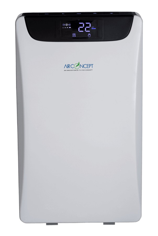 Air Purifier AC-260